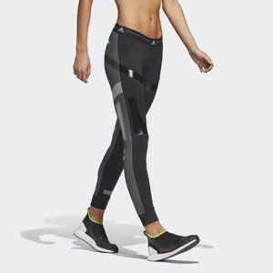 ADIDAS Stella McCartney LARGE Tights Run Ultra